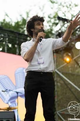 Joan pico actor monologuista presentador improvisador comedia humor TV cine teaatro stand up comedy espectáculos